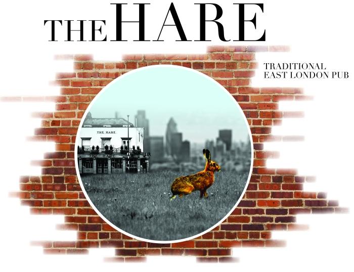 The Hare head3